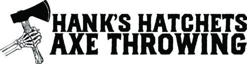 Hank's Hatchets Axe Throwing